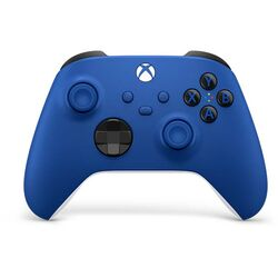 Microsoft Xbox Wireless Controller, shock blue na progamingshop.sk