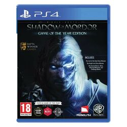 Middle-Earth: Shadow of Mordor (Game of the Year Edition) na progamingshop.sk