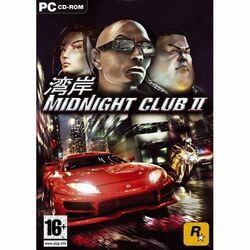 Midnight Club 2 na progamingshop.sk
