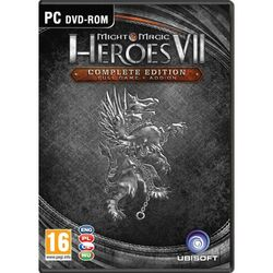 Might & Magic: Heroes 7 CZ (Complete Edition) na progamingshop.sk