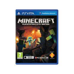 Minecraft (PlayStation Vita Edition) na progamingshop.sk
