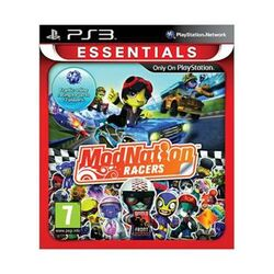 ModNation Racers [PS3] - BAZÁR (použitý tovar) na pgs.sk
