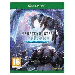 Monster Hunter World: Iceborne (Master Edition) na progamingshop.sk
