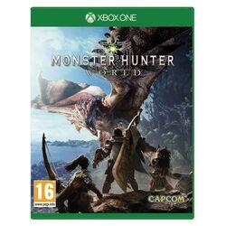 Monster Hunter World na progamingshop.sk