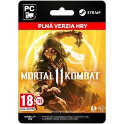 Mortal Kombat 11 [Steam] na progamingshop.sk