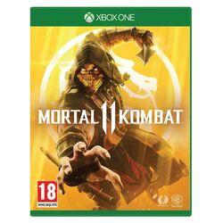 Mortal Kombat 11 na progamingshop.sk