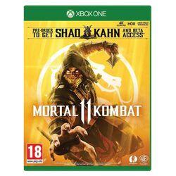 Mortal Kombat 11 [XBOX ONE] - BAZÁR (použitý tovar) na progamingshop.sk