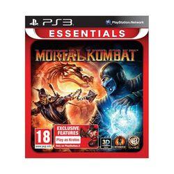 Mortal Kombat na pgs.sk