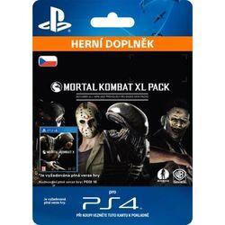 Mortal Kombat X (CZ XL Pack) na progamingshop.sk