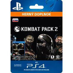 Mortal Kombat X (SK Kombat Pack 2) na progamingshop.sk