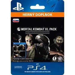 Mortal Kombat X (SK XL Pack) na progamingshop.sk