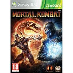 Mortal Kombat- XBOX360 - BAZÁR (použitý tovar) na progamingshop.sk