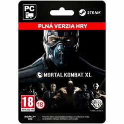 Mortal Kombat XL [Steam] na progamingshop.sk