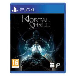 Mortal Shell [PS4] - BAZÁR (použitý tovar) na progamingshop.sk