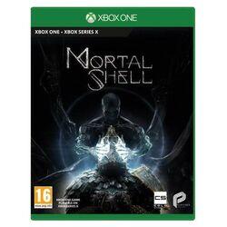Mortal Shell [XBOX ONE] - BAZÁR (použitý tovar) na progamingshop.sk