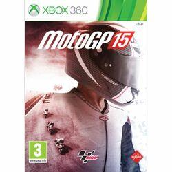 MotoGP 15 [XBOX 360] - BAZÁR (použitý tovar) na pgs.sk