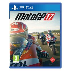 MotoGP 17 na progamingshop.sk