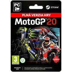 MotoGP 20 [Steam] na progamingshop.sk