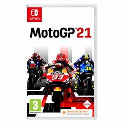 MotoGP 21 na pgs.sk