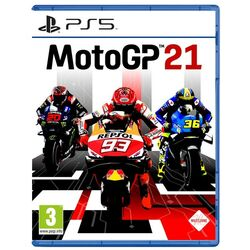 MotoGP 21 na progamingshop.sk