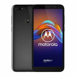 Motorola Moto E6 Play, Dual SIM, Steel Black - SK distribúcia - OPENBOX (Rozbalený tovar s plnou zárukou) na progamingshop.sk