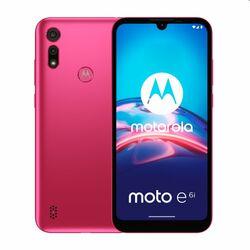 Motorola Moto E6i, 2/32GB, Electric Pink na pgs.sk