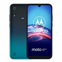 Motorola Moto E6s, Dual SIM, Peacock Blue - SK distribúcia na progamingshop.sk