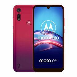 Motorola Moto E6s, Dual SIM, Sunrise Red - SK distribúcia na progamingshop.sk