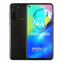 Motorola Moto G8 Power, Dual SIM, Smoke Black - SK distribúcia na progamingshop.sk