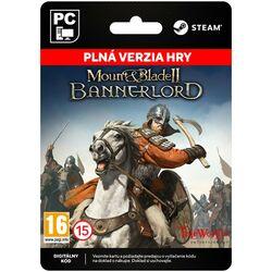 Mount & Blade 2: Bannerlord [Steam] na progamingshop.sk