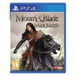 Mount & Blade: Warband na progamingshop.sk
