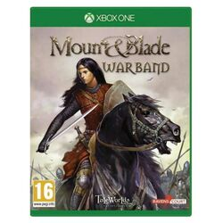 Mount & Blade: Warband na pgs.sk