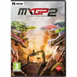 MXGP 2: The Official Motocross Videogame na progamingshop.sk