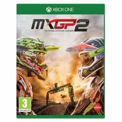 MXGP 2: The Official Motocross Videogame na progamingshop.sk
