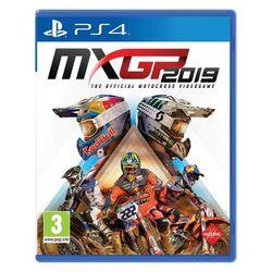 MXGP 2019 [PS4] - BAZÁR (použitý tovar) na progamingshop.sk