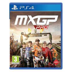 MXGP PRO [PS4] - BAZÁR (použitý tovar) na progamingshop.sk