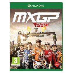 MXGP PRO [XBOX ONE] - BAZÁR (použitý tovar) na progamingshop.sk