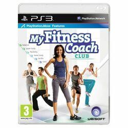 My Fitness Coach Club na progamingshop.sk
