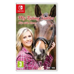 My Riding Stables - Life with Horses na progamingshop.sk