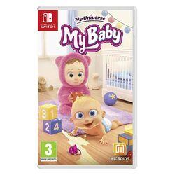 My Universe: My Baby na progamingshop.sk