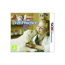My Vet Practice 3D na progamingshop.sk