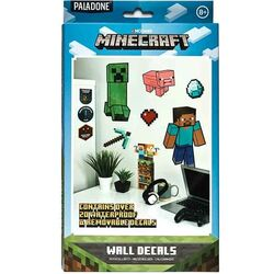 Nálepky Wall Decals (Minecraft) na progamingshop.sk