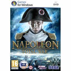 Napoleon: Total War CZ na progamingshop.sk