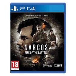 Narcos: Rise of the Cartels [PS4] - BAZÁR (použitý tovar) na progamingshop.sk