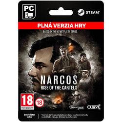 Narcos: Rise of the Cartels [Steam] na progamingshop.sk