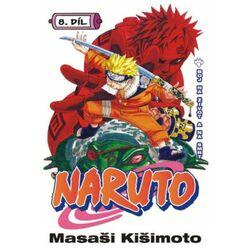 Naruto 08 na progamingshop.sk