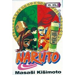 Naruto 15 na progamingshop.sk