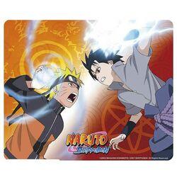 Naruto Shippuden Mousepad - Naruto vs Sasuke na pgs.sk
