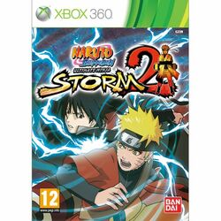 Naruto Shippuden: Ultimate Ninja Storm 2 na progamingshop.sk