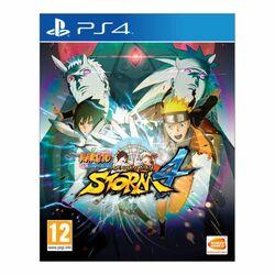 Naruto Shippuden: Ultimate Ninja Storm 4 [PS4] - BAZÁR (použitý tovar) na progamingshop.sk
